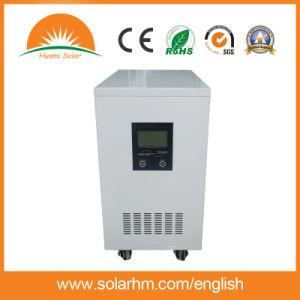 (TNY-35012) 12V350W Inversor Solar com 10um controlador integrado
