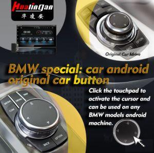 10.25  Carplay BMW 3 (2010.11--) BMW 4 (2013.7--) Androides Auto-Stereoblendschutz (wahlweise freigestellt)