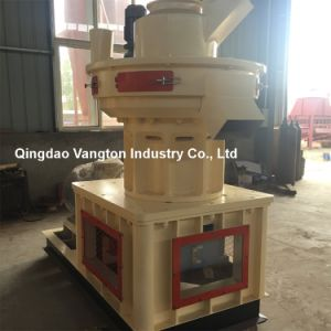 presse à granulés de la sciure de bois de haute capacité