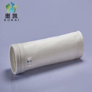 Промышленные фильтры для сбора пыли мешочных фильтра из полиэфирного волокна