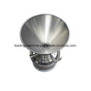 Macchina commerciale della smerigliatrice del burro di arachide dell'acciaio inossidabile