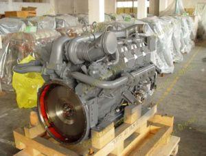De Dieselmotor van Deutz Bf6m1015cp voor de Reeks van de Generator, de Machine van de Bouw en Militair Voertuig