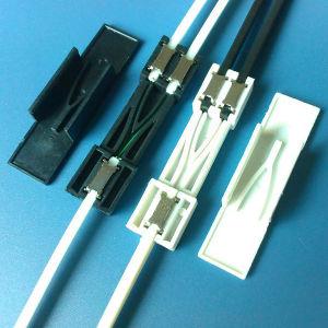 Queda de FTTH de fibra óptica, cabo LAN