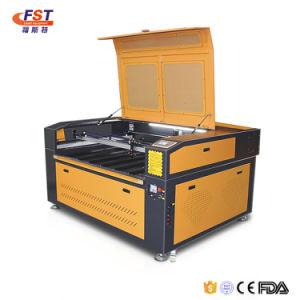 이산화탄소 Laser 조각과 절단기 아크릴 비금속 (FST-1610)