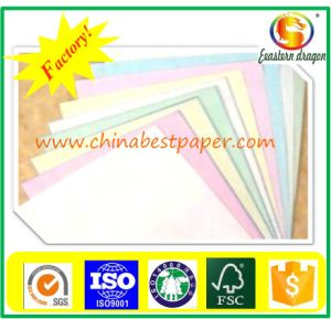 55g Uncoated White Carbon Paper