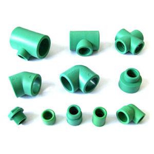 Anti-Aging PPRの管の給水のための最もよい価格PPRの管そして付属品