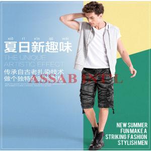Pantaloni di scarsità del carico del fornitore di alta qualità