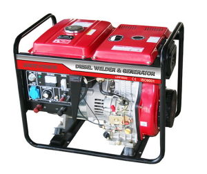 Home Use (UL7500CL)를 위한 6.5kVA Electric Start Portable Gasoline Generator