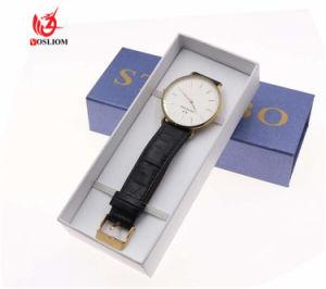 مخزون يتوفّر عالة علامة تجاريّة هبة ترقية [أند لدي] ساعة [بكينغ بوإكس] [ف685]
