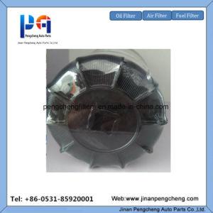대형 트럭을%s 플라스틱 기름 필터 Lf16352