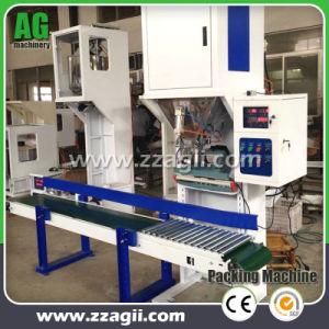 Macchina per l'imballaggio delle merci del grano del DCS del riso dello zucchero automatico dell'imballatore