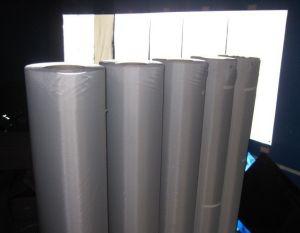 Cr9804: De Weerspiegelende Stof Polyster, Reflectivetape van 100%. De Band van Warnning