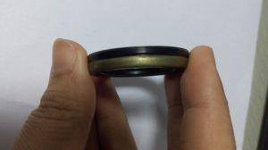 Guarnizione radiale rotativa della guarnizione dell'asta cilindrica