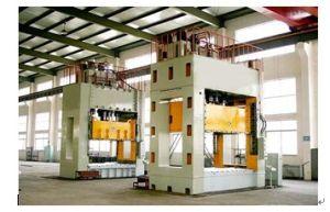 Macchina idraulica di SMC per i fornitori del comitato del serbatoio di acqua di SMC