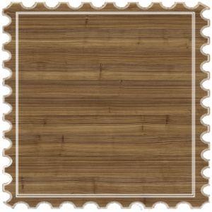 Pisos laminados de madera de nogal de la Junta efectos para la pavimentación del piso interior