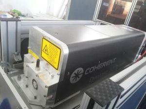 سكّر نبات صندوق [ك2] ليزر عمليّة قطع تأشير آلة 2000