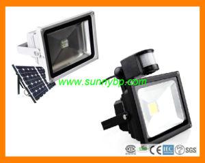 Proyector LED de alta potencia para el embalaje mucho