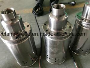 5qgd3.5-50-0.75 Bomba eléctrica de água em aço inoxidável
