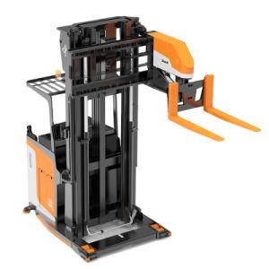 Tres vías Zowell carretilla carretilla Vna //muy estrechas carretillas/1200kgs/1600kgs puede ser personalizado