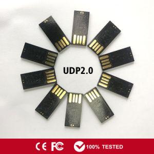 Unidad flash USB ningún caso, 16GB UDP de chipset de la unidad Flash USB.