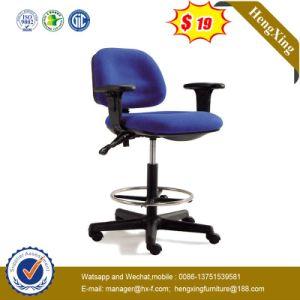 Home grossista chinesa moderna Biblioteca Escolar Conferência tecido couro cadeira de criança mobiliário de escritório