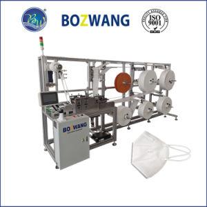 Автоматическая-0019 Bzw Kn95 подсети и режущие машины