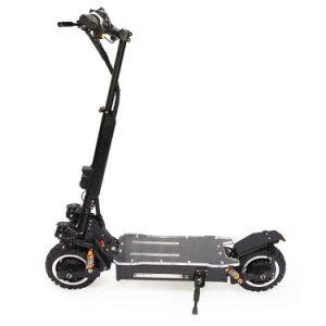 Acionamento do Sistema de Suspensão de alta qualidade 90km/h mais rápido Scooter eléctrico