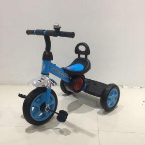 De Driewieler van de baby, Kinderen de Met drie wielen van Jonge geitjes met Muziek en Licht 518