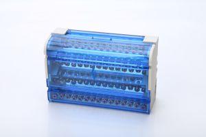Boîtier de Distribution de cas de la borne du bloc de jonction112-05 GK