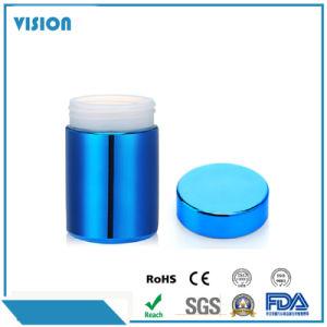 Certificação ISO da garrafa plástica de embalagem dos alimentos contentor