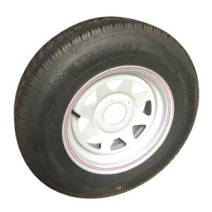 Design de pneus radiais e 175-195mm de largura de Pneus de Carros barato