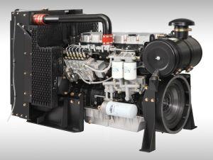 gruppo elettrogeno diesel alimentato Lovol principale 80kw