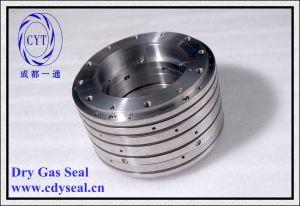Le gouvernement du Yukon801 seul visage gaz sec la cartouche de Joint pour compresseur centrifuge