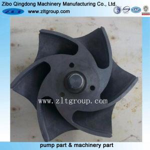 ANSIポンプGouldsステンレス鋼の3196のポンプ部品