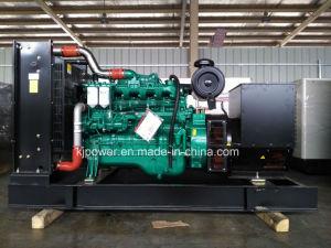 50Hz 100kVA Groupe électrogène diesel alimenté par la marque moteur Yuchai chinois