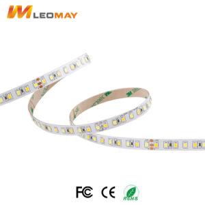 Decoración de interiores color CCT 3480LM/M2835 SMD LED DE TIRA con CE