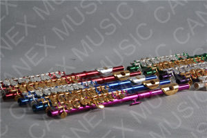Piccolo (PO-C) / Piccolo couleur / Piccolo en métal