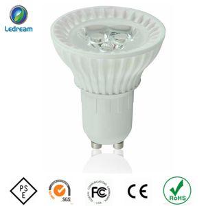 GU10 Energie-Einsparung LED Spotlight 3W