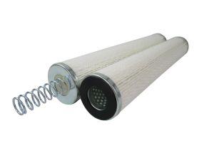 Cartucho de tratamento de água de 10 micra para alimentos e bebidas