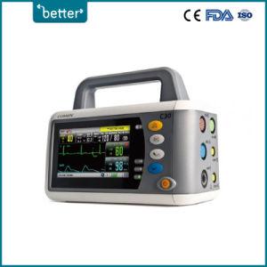 Video paziente Comen C30 di piccoli multi parametri portatili