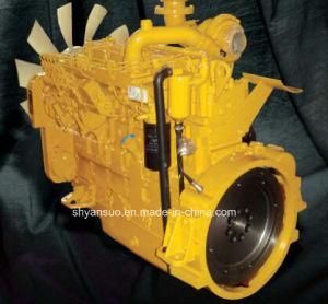 Diesel Generator Set를 위한 G128 Series Marine Diesel Engine