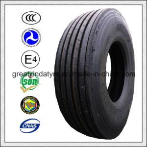 USA DOT/Smartway Certificated Drive, Steer, Trailer Truck Tire (11R22.5 295/75R22.5)