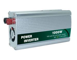 Marcação ce aprovado RoHS 1000W USB Micro Carro Inversor de Energia (QW-1000MUSB)