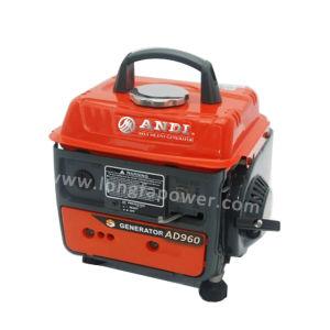 Экономического использования топлива 950W/0.95ква бензин/Бензиновый генератор