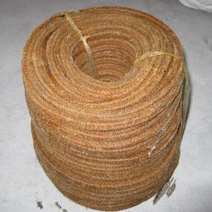 Хлопкового волокна сальник уплотнение с консистентной смазкой для насоса и клапана