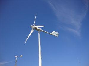 Laminatoio automatico potente della turbina di vento del freno