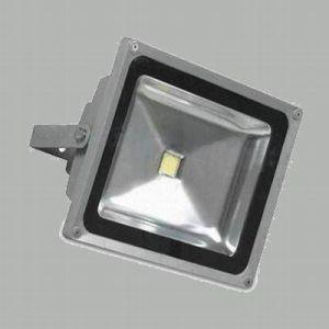 LED 50W de potencia de la luz de paisaje