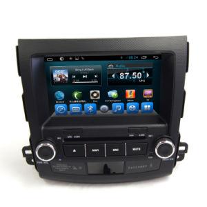 미츠비시 Outlander 2012년을%s 차 DVD GPS Navigation