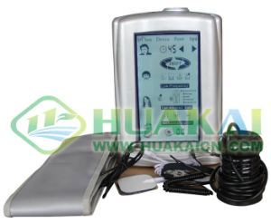 Intelligent Touch-Screen Detox spa para pies