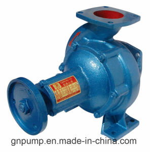 Centrífuga pequena venda superior a três polegadas da bomba de água CB80-80-125z
